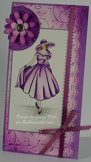 12-09-08 Belle THT Rubbernecker