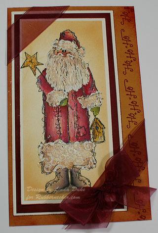 12-16-08 Ho Ho Ho Santa THT Blog Candy