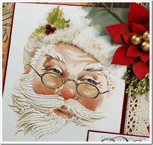 11-5-09 Believe - Santa 1