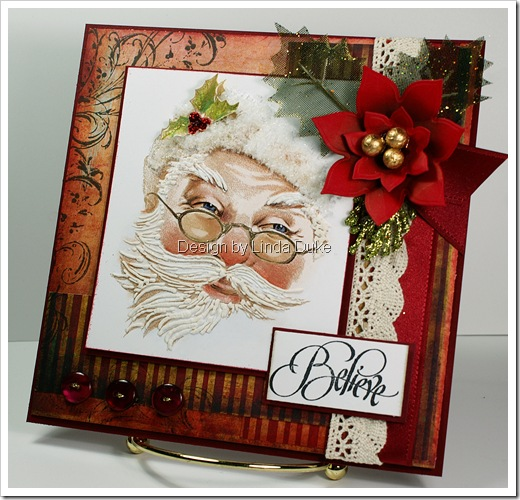 11-5-09 Believe - Santa