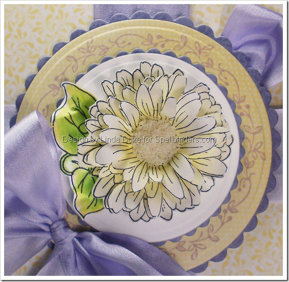 0110 LD  Card Yellow and Lilac 2