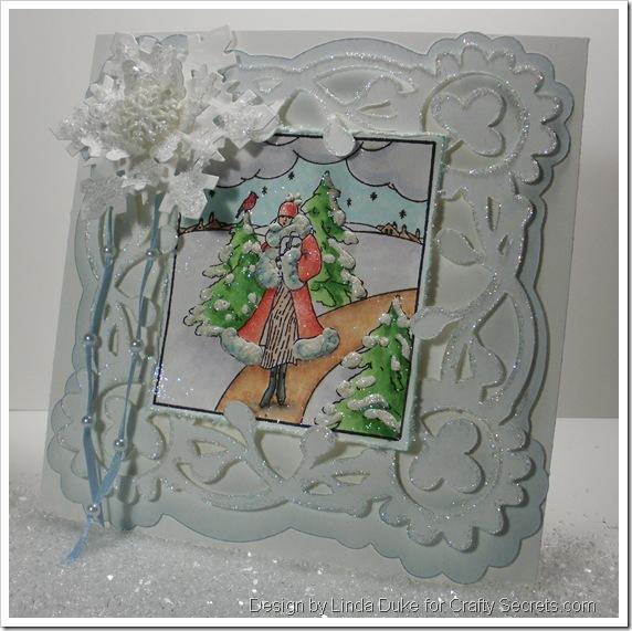 2-12-10 Holiday Seasonal - Crafty Secrets
