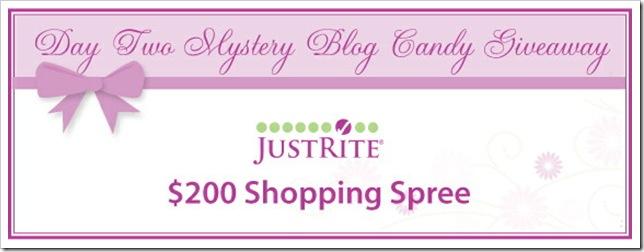 JR BlogCandyDay2 Justrite 200 (2)[1]