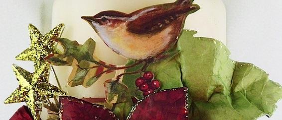 12-22-10 Christmas Candle - Spellbinders 1.jpg