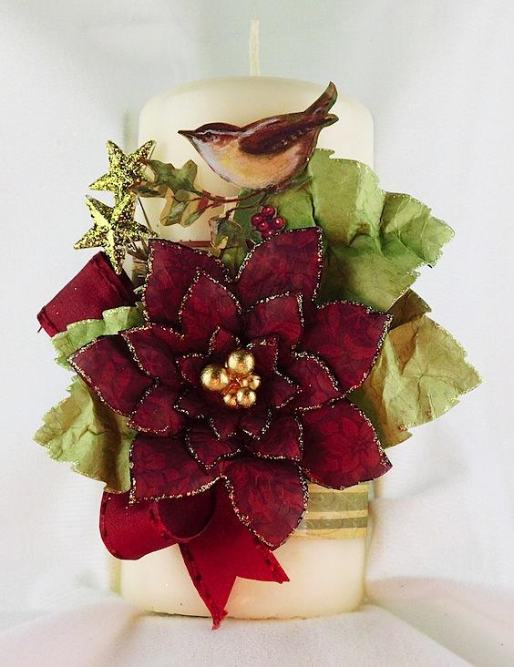 12-22-10 Christmas Candle - Spellbinders.jpg