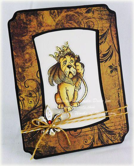 3-17-11 Lion wi wm