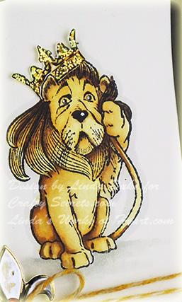 3-17-11 Lion 1