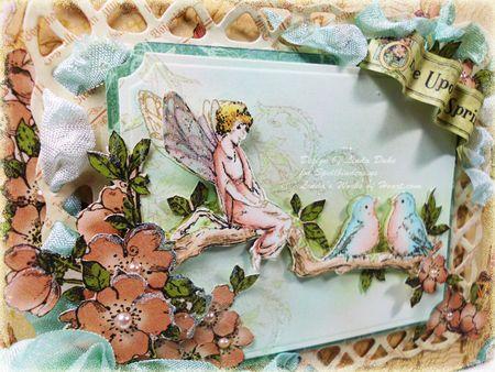 4-6-11 Birds and Fairy's 2