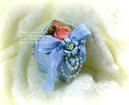 7-25-11 Blue flower box with wm