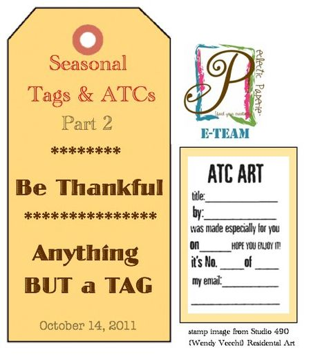 TAG HOP_ BE THANKFUL pt2
