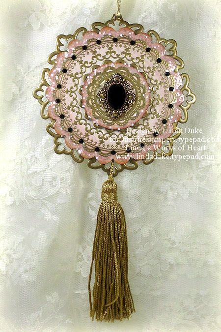 12-15-11 Gold Ornament w wm