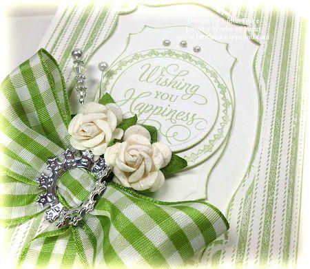 3-16-12 St. Patrick's Day Green checks 2