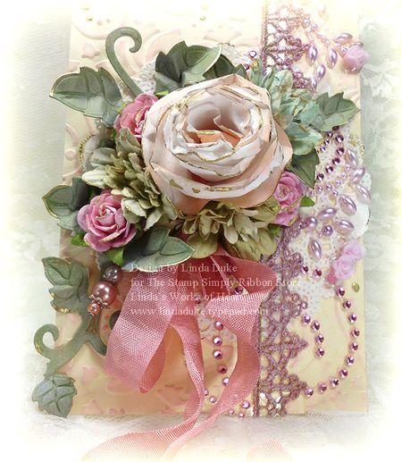 7-11-12 Pink Rose 2