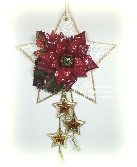 Christmas Star with wm
