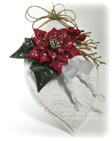 9-30-12 Flower Ornament wwm