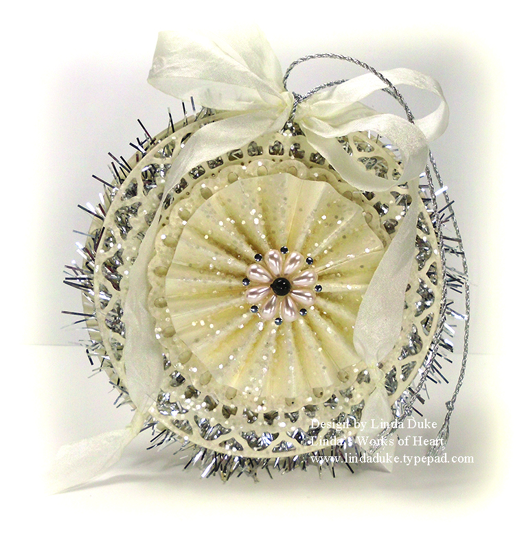 10-31-12 Tinsel Ornament 1