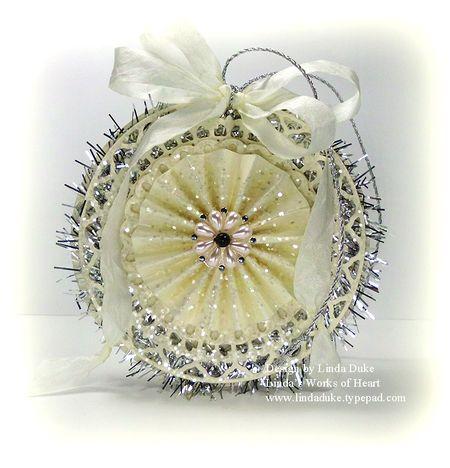 10-31-12 Tinsel Ornament 2