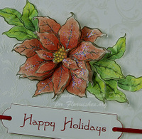 Happy_holidays_flower_close_up