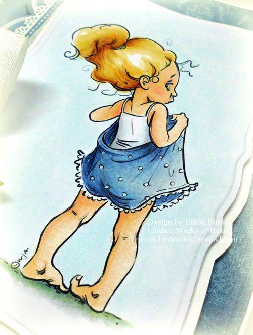 5-20-12 Little Girl 3