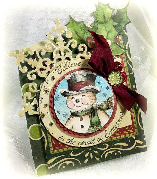 8-20-11 JustRite Snowman